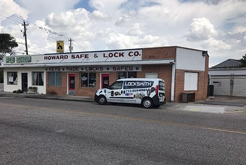 Howard Safe & Lock Store